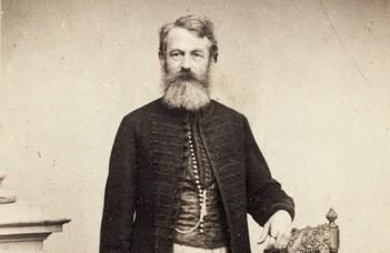 """""""Nevelés tesz szabaddá, nevelés tesz emberré!"""" Ney Ferenc (1814-1889) pedagógus, író Emlékezései"""